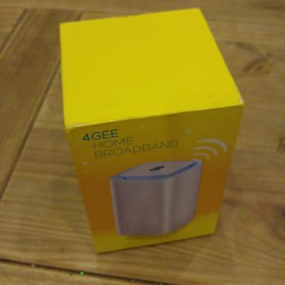 EE CUBE HUAWEI LTE CUBE E5180 4G Router 150MBPS WIFI EE GENUINE