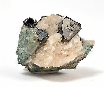 Spinel with Forsterite