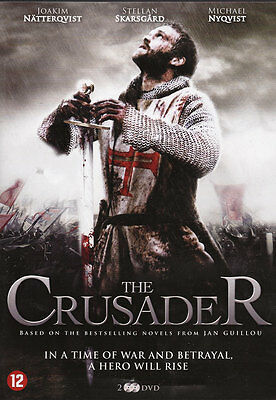 The Crusader - Edition 2 DVD - NEUF - VERSION FRANÇAISE