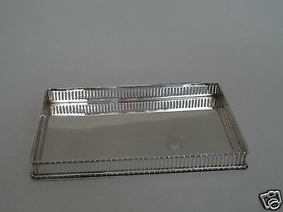 Tiffany & Co Sterling Silver Valet Tray 925-1000 Rare Vintage