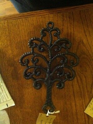 Virginia Metalcrafters 9-7 Family Tree