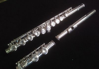 Yamaha Student Flute F100AS