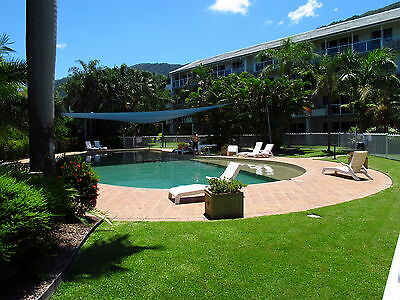 Palm Cove - Cairns Holiday Apartment Accommodation - Grand Chancellor Precinct