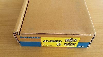 Aiphone Jf-2med V2 New In Box