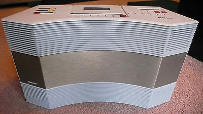 Bose Acoustic Wave Stereo Music System AW-1