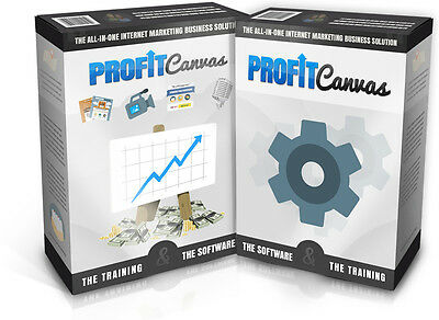 Complete Newbie Friendly Online Business - Nothing Left Out