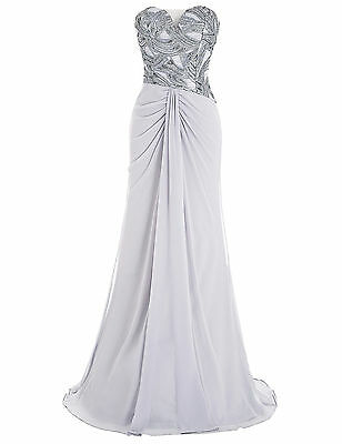 Dress Formal Gown  Size 8