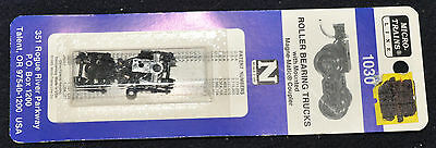Micro Trains Truck / Coupler Conversion Kit - 1 pack