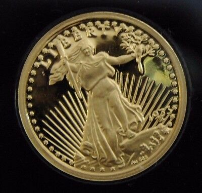 The Million Dollar Collection - 1933 Usa Double Eagle 14 Carat Gold