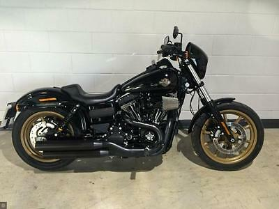 Harley-Davidson Fxdl-S Dyna Lowrider S