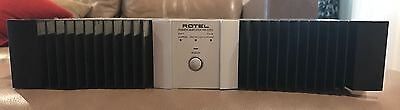 Rotel Power Amplifier RB-1050