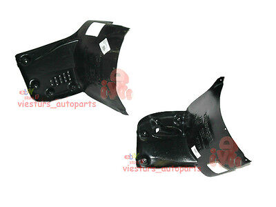 BMW E 39 M5 Tech 540 535 530 528 525 523 520 Lower Fender Liner Trim - SET