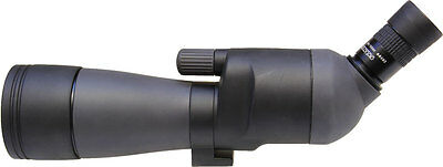 Opticron HR 66 Spotting scope with 18-54x HDF zoom eyepiece and case.