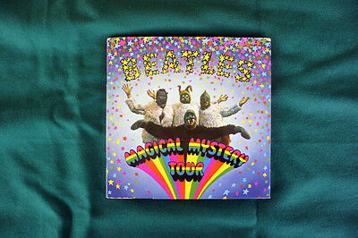 The Beatles Magical Mystery Tour 2Ep 1967