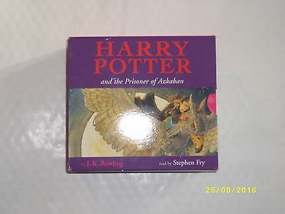 Harry Potter and the Prisoner of Azkaban: Children's edition by J. K. Rowling (C