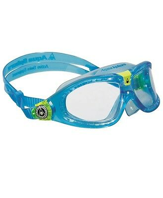Aqua Sphere Seal Kid 2 Children's Swimming Goggles / Mask - Next Day Delivery