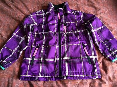 Girls Jacket By Colour Kids Age 6