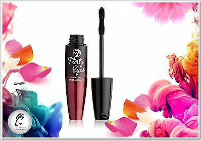 W7  Mascara - Flirty Eyes / D2-W90