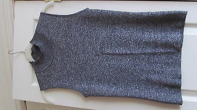 Berketex Party/xmas sparkly/glittery top and cardigan size 10/14