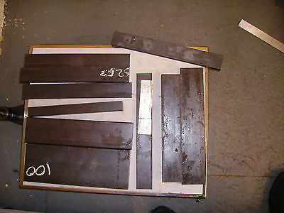 Steel sections job lot/Off Cuts over 20kg!