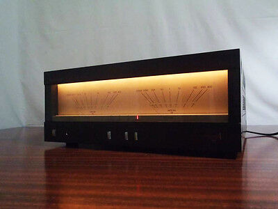 Technics SE-A5 MIJ Vintage Transistor Power amplifier Perfect Made in Japan AMP