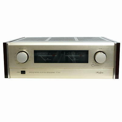 Accuphase E-305 Integrated amplifier MIJ 1987 Vintage amp Made in Japan E305