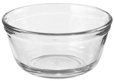 Anchor Hocking 4-Quart Mixing Bowl, Set of 2