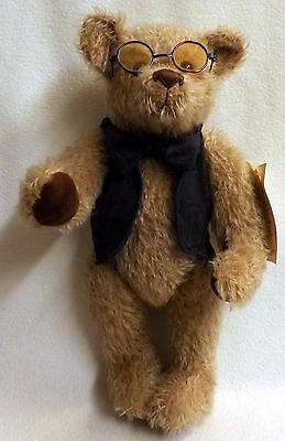 Dean's Rag Book Teddy Bear, Rodney, Limited Edition 179/500