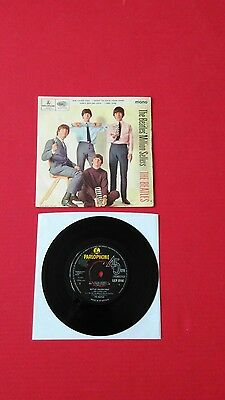 The Beatles million sellers first press  ep nr ex UK GEP 8946