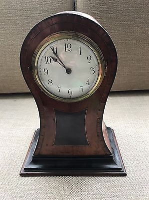 Vintage/antique clock
