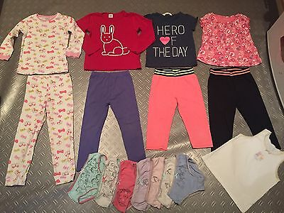 lovely girls bundle 4-5 years - Next & Other brands