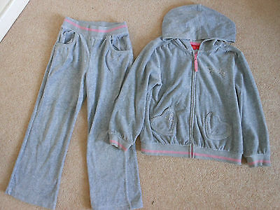Girls Tracksuit size 6yrs