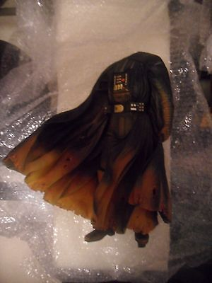 Body Only for the Darth Vader Mythos Statue