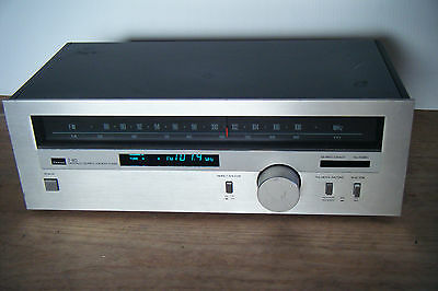 Sansui Stereo Tuner T-80