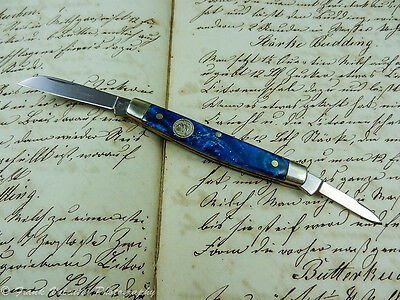 Hen & Rooster Solingen Congress Taschenmesser pocket knife collectors knife