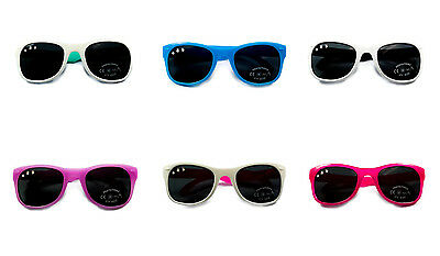 Roshambo Baby Sunglasses • Flexible & Chewable • 100% uva/uvb Lens Protection