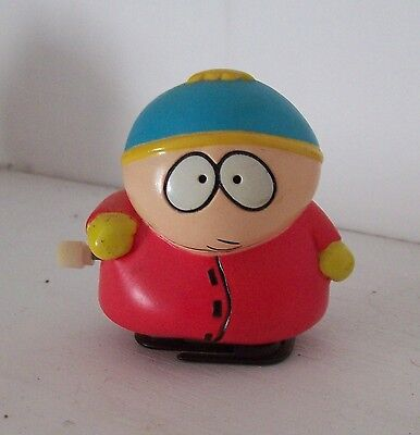South Park Cartman wind up toy