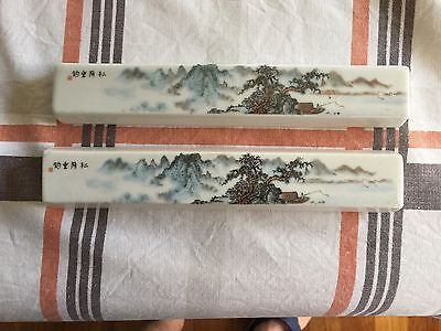 Scroll Weights Chinese