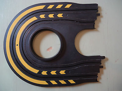 Vintage Micro Scalextric HAIRPIN BEND track