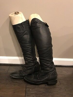 Mountain Horse Field Boots Size38w