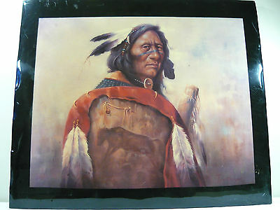 Native American Indian Picture/painting