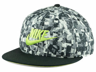 "RETRO Nike ""True Chaos"" Unisex Snapback Cap, One Size Fits All, Adjustable Hat"