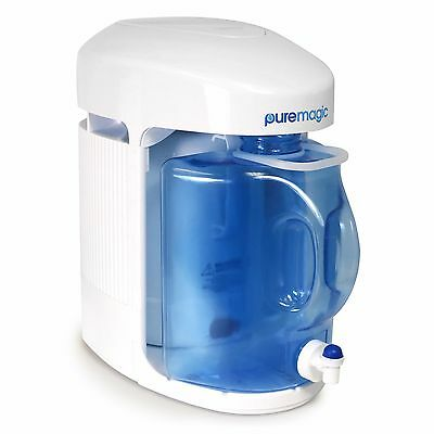 Pure Magic Water Distiller - Waterwise 9000