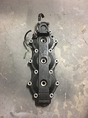 60hp 70hp Evinrude johnson outboard cylinder head