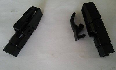 kit con adapter + clip for wiper arm connection to wiper blade Audi A4 2001-2004