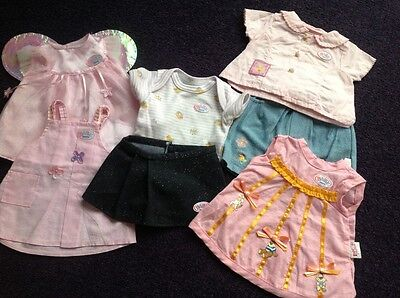 Baby Born Doll / Baby Annabell Dolls Outfits - Gorgeous Condition