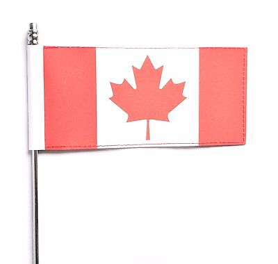 Canada Ultimate Table Flag