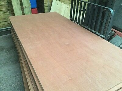 18mm exterior plywood sheets hardwood throughout 8x4
