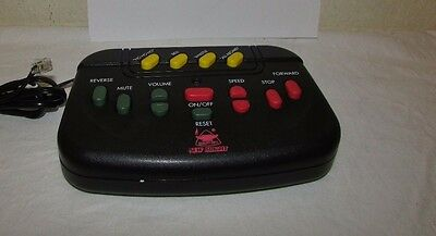 New Bright Holiday Express  Train Controller # 387 works # 384 - 387 compatible