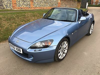 Honda S2000 2006 Drives With Out Fault Full Service History Part Ex Considered